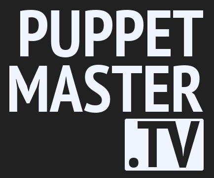 PuppetMaster.TV
